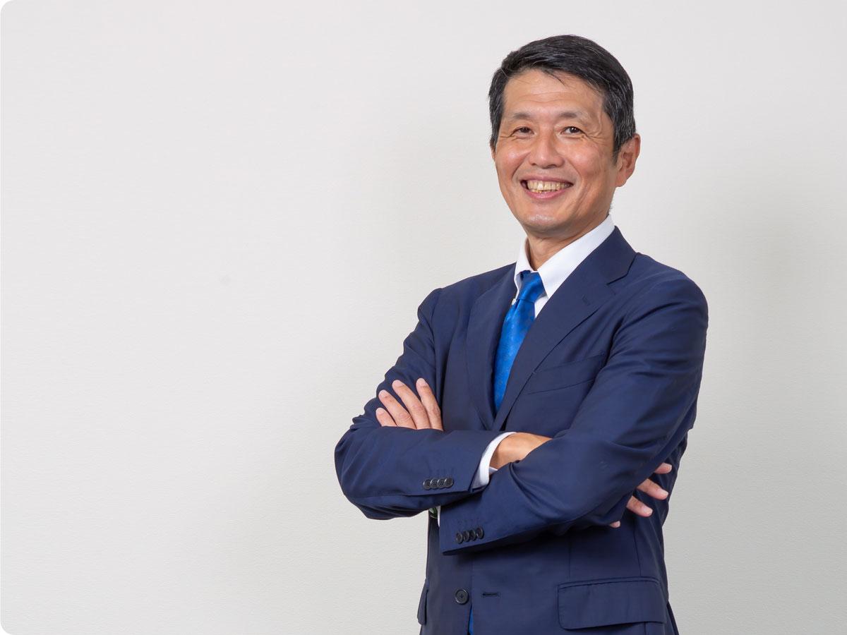 株式会社エムズコーポレーション 代表取締役 西森 義人