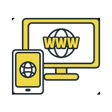Web・ホームページ