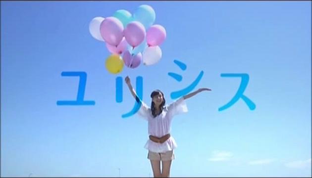 「風船」篇