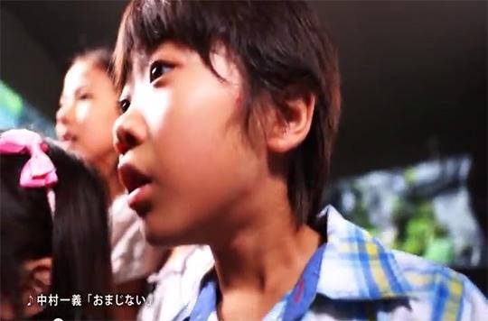 「アクア・トトぎふ 絵日記」篇