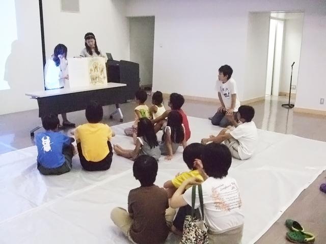 イベント「日進平和のつどい」