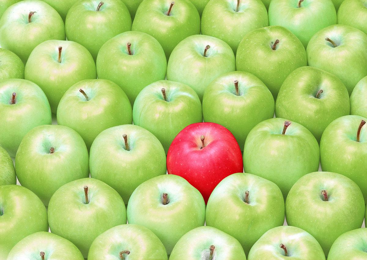 あなたの会社、競合に埋もれていませんか?競合より御社を選んでもらう方法とは?