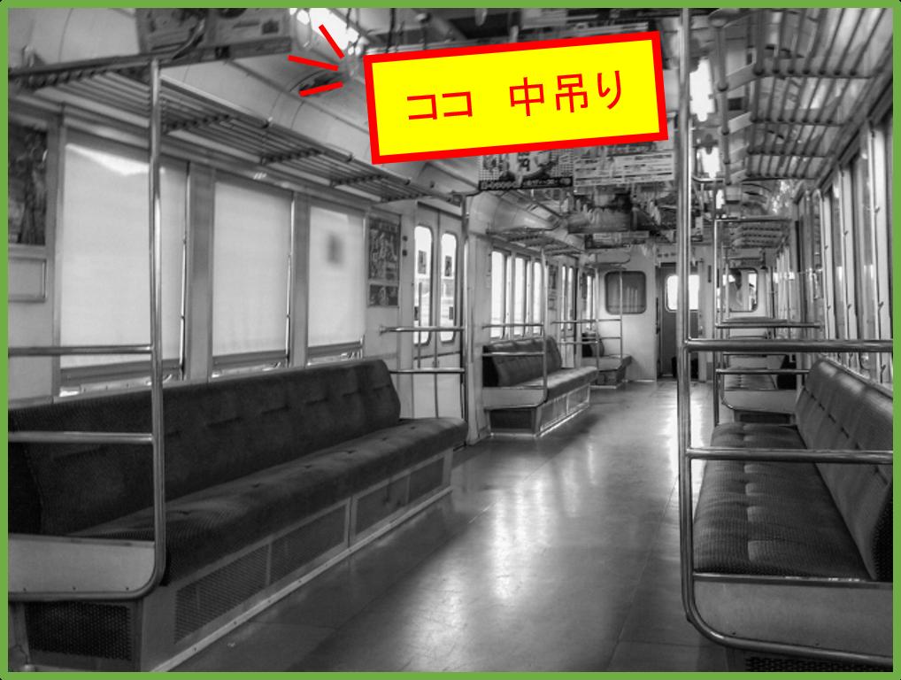 電車車両中吊り広告で、顧客の心を掴むデザインとは
