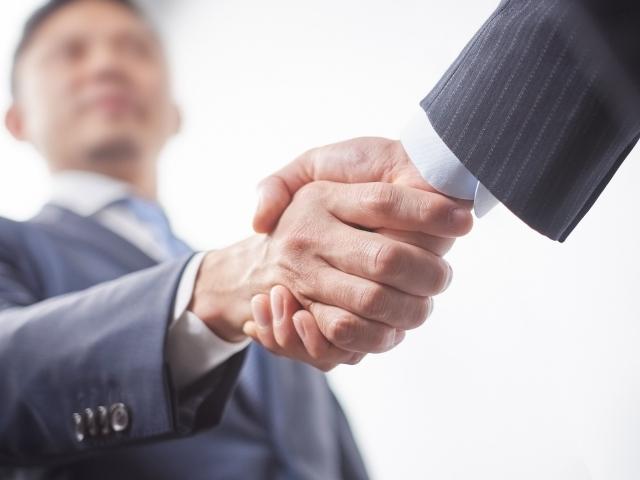 ネットワークを活用したビジネスマン向けの広告商材の登場