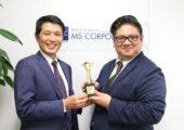 弊社制作のCMが、「JAC中部支部CMコンテスト」で優秀賞を受賞しました!