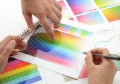 """広告効果に""""色""""も関係していた!?6つの色が持つ異なる特性"""